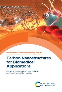 Cover Carbon Nanostructures for Biomedical Applications