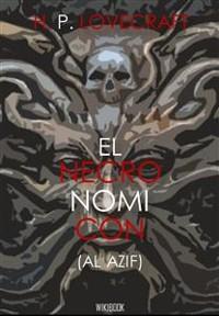 Cover El Necronomicon