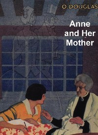 Cover Ann and Her Mother