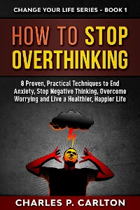 Cover How to Stop Overthinking