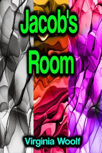 Cover Jacob's Room