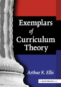 Cover Exemplars of Curriculum Theory