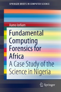 Cover Fundamental Computing Forensics for Africa