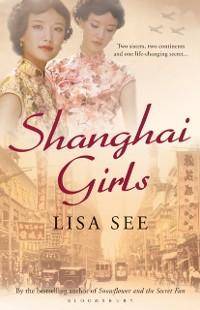 Cover Shanghai Girls