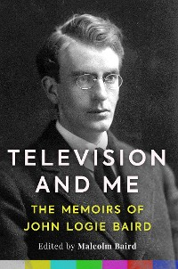 Cover Television and Me