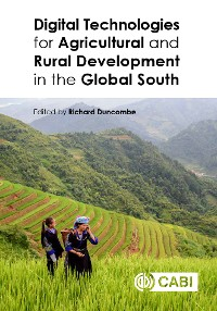 Cover Digital Technologies for Agricultural and Rural Development in the Global South
