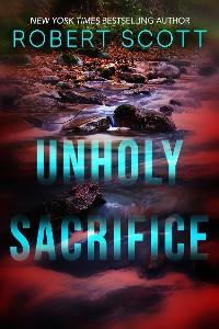 Cover Unholy Sacrifice