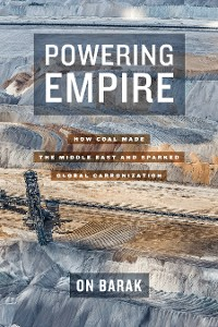 Cover Powering Empire