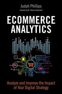 Cover Ecommerce Analytics
