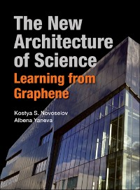 Cover The New Architecture of Science