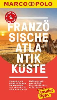 Cover MARCO POLO Reiseführer Französische Atlantikküste