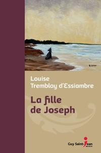 Cover La fille de Joseph, edition de luxe