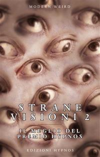 Cover Strane visioni 2