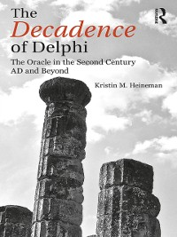 Cover Decadence of Delphi