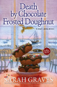 Cover Death by Chocolate Frosted Doughnut