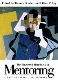 Cover The Blackwell Handbook of Mentoring