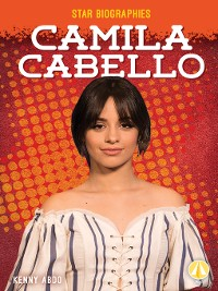 Cover Camila Cabello