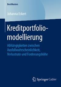 Cover Kreditportfoliomodellierung