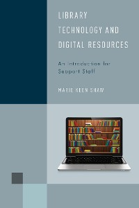 Cover Library Technology and Digital Resources