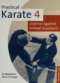 Cover Practical Karate Volume 4 Defense Agains