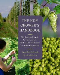 Cover The Hop Grower's Handbook