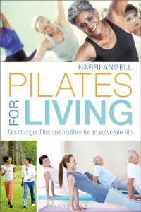 Cover Pilates for Living