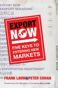 Cover Export Now