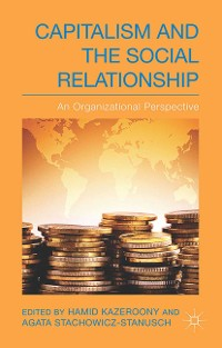 Cover Capitalism and the Social Relationship