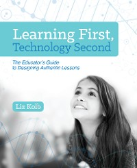 Cover Learning First, Technology Second