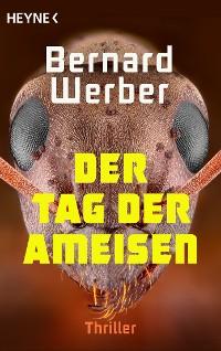 Cover Der Tag der Ameisen