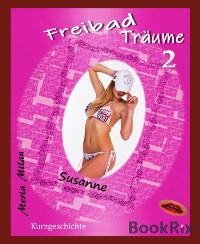 Cover Freibad Träume 2