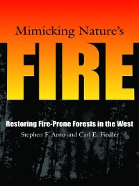 Cover Mimicking Nature's Fire