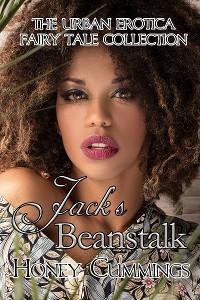Cover Jack's Beanstalk