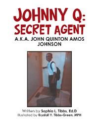 Cover Johnny Q: Secret Agent