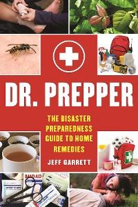 Cover Dr. Prepper