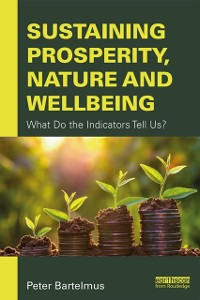 Cover Sustaining Prosperity, Nature and Wellbeing