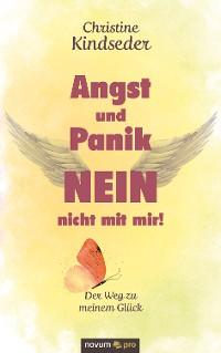 Cover Angst und Panik NEIN - nicht mit mir!