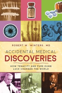Cover Accidental Medical Discoveries