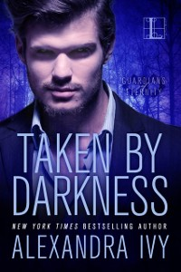 Cover Taken by Darkness