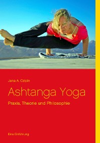 Cover Ashtanga Yoga