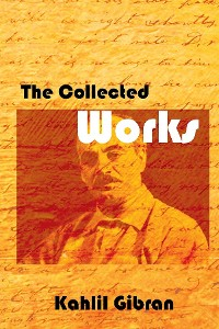 Cover The Collected Works