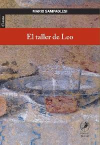 Cover El taller de Leo