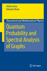 Cover Quantum Probability and Spectral Analysis of Graphs