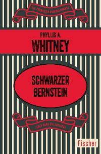 Cover Schwarzer Bernstein