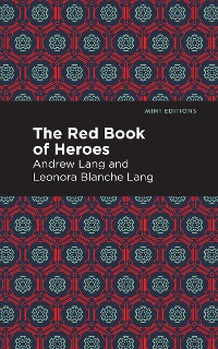 Cover The Red Book of Heroes