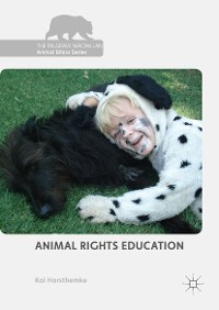 Cover Animal Rights Education