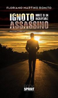 Cover Ignoto assassino