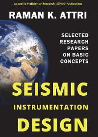 Cover Seismic Instrumentation Design