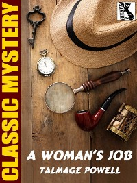 Cover A Woman's Job