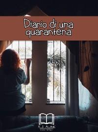 Cover Diario di una quarantena